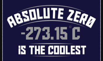 Absolute Zero or zero degrees absolute, is the lowest temperature...