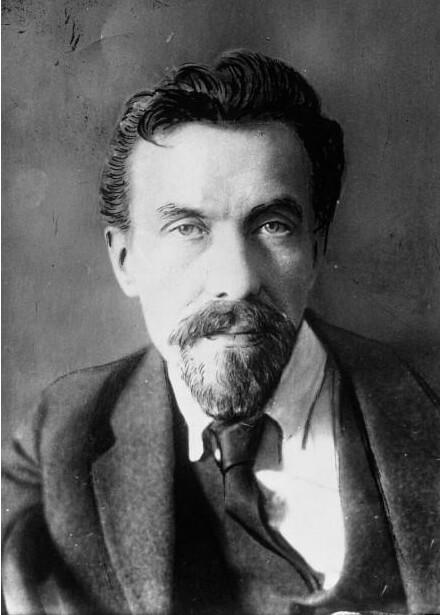 Alexei Rykov Biography - Russian Political Leader