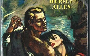 Anthony Adverse Book Summary - Written by Hervey Allen