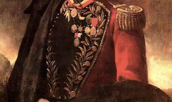Antonio José de Sucre? (Latin American Patriot and the First President of Bolivia)