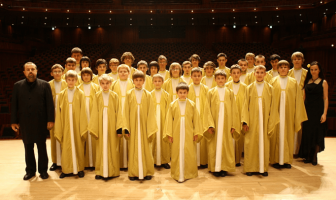 Chorale Definition and History - Origin and Development of Chorale