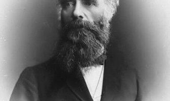 Donald Alexander Smith Biography (1st Baron Strathcona and Mount Royal)