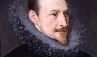 Edmund Spenser (English Poet)