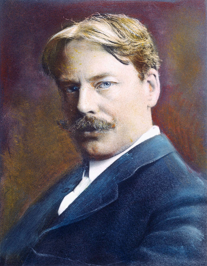 Who Is Edward Alexander MacDowell? American Composer Life Story and Works