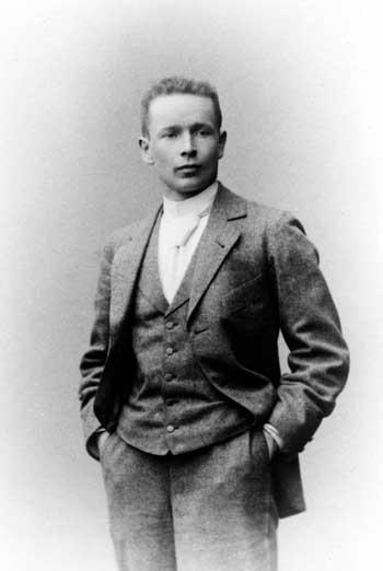 Eliel Saarinen (Finnish-American Architect) Biography and Career