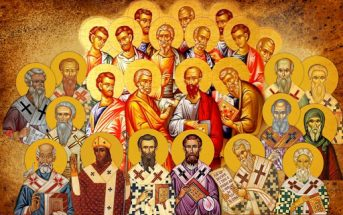What are Fathers of the Church - Origin of Concept and Importance of the Fathers