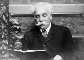 Gabriel Fauré Biography – French Composer, Organist, Pianist and Teacher