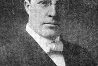 Frederick Madison Smith