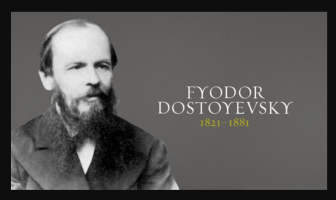 Fyodor Dostoyevsky Biography, Works and Summary of Books