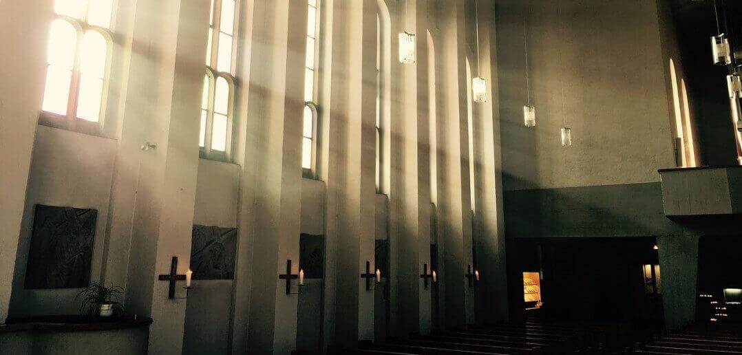 History of Roman Catholic Church