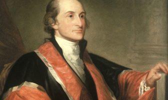 Who was John Jay? Early Career, Jay's Treaty and Life Story