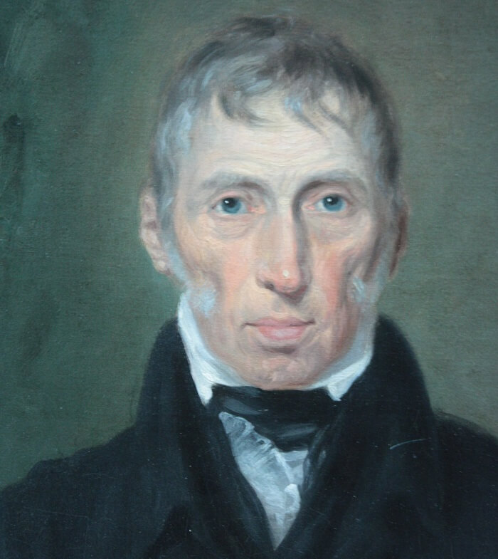 John Loudon McAdam Biography - British Engineer Life Story and Works