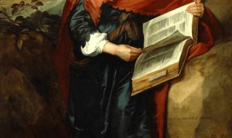 John Suckling? (English Cavalier Poet)