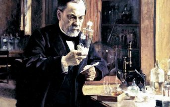 Who is Louis Pasteur? Biography & What Did Louis Pasteur Discover?