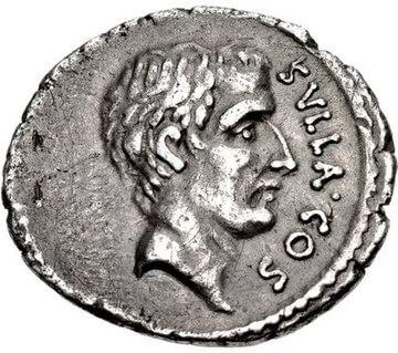 Lucius Cornelius Sulla? (Roman General and Dictator)
