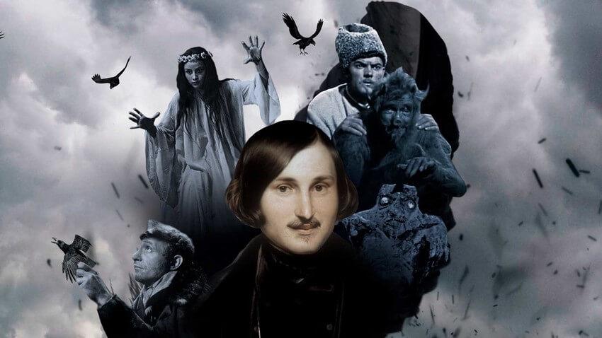Who is Nikolai Gogol? Nikolai Gogol Life Story, Works and Writings