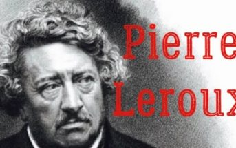 Pierre Leroux