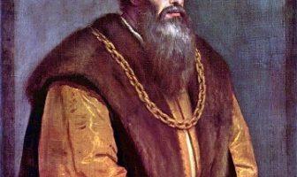 Who is Pietro Aretino? Italian Renaissance Author Life Story