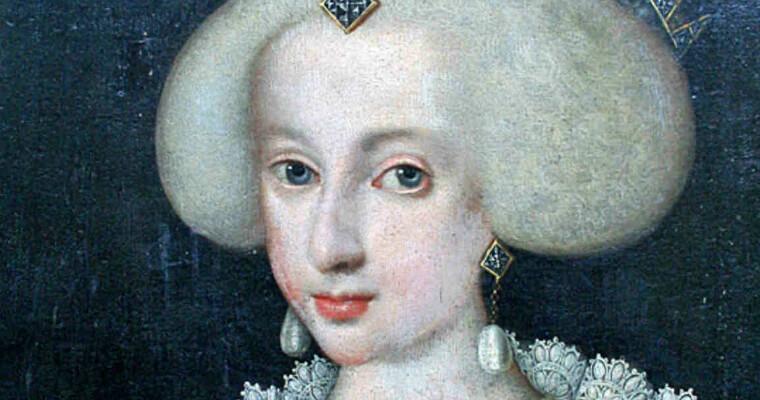 Queen of Sweden Christina