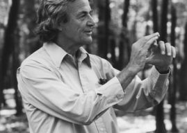 Who is Richard Feynman? Short Biography and Contributions to Science