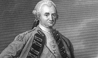 Robert Clive Biography - What did Robert Clive do?