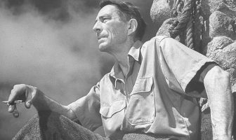 Robinson Jeffers (American Poet) Biography, Poems and Works
