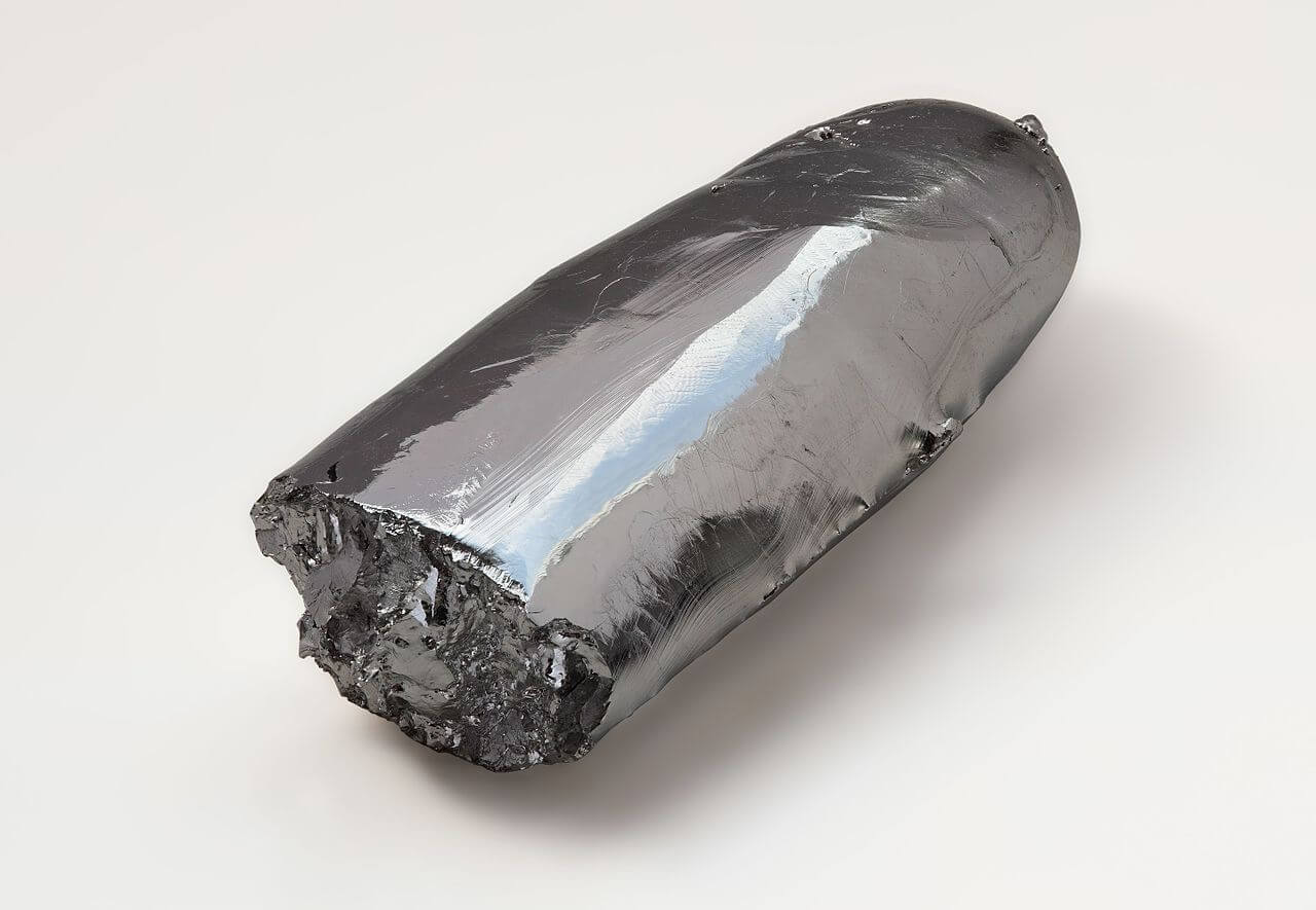 Properties and Uses Of Ruthenium