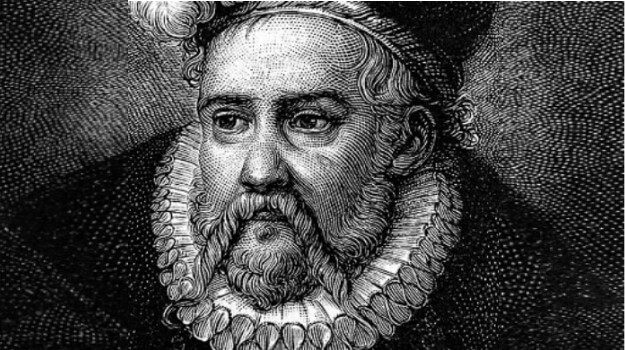 Tycho Brahe Biography and Contributions To Astronomy