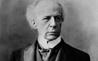 Who is Wilfrid Laurier? Prime Minister of Canada (1896-1911)