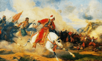 History Of Cavalry - Early, Middle and Modern History
