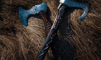 The History Of Ax (Tool) - How do people use axes during the history?