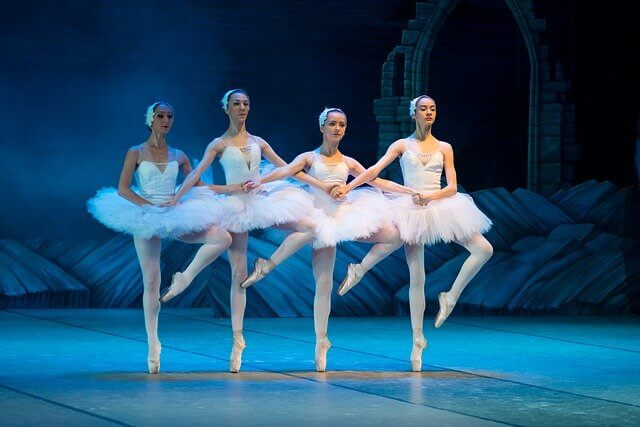 Story Of Swan Lake - What is the Swan Lake ballet about?
