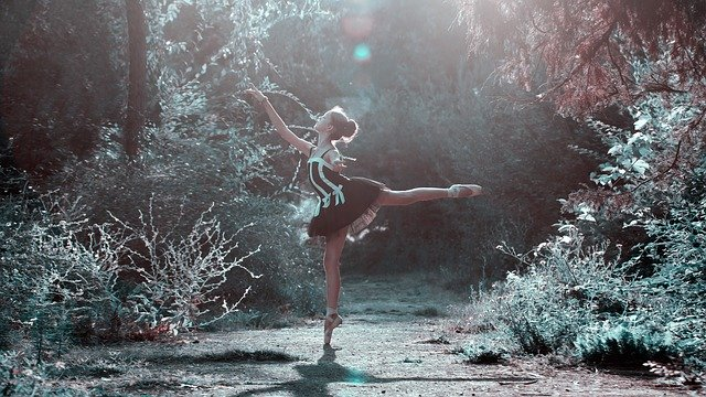 Characteristics Of Choreography - What is the definition of Choreography?