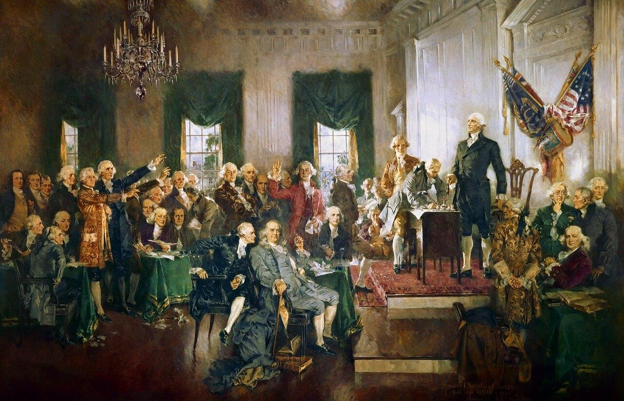 Who Is Benjamin Franklin? What Did Benjamin Franklin Invent?