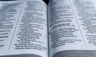 What does gospel mean literally? Is Gospel and Bible the same?