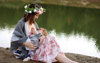 Benefits of Breastfeeding For the Mother