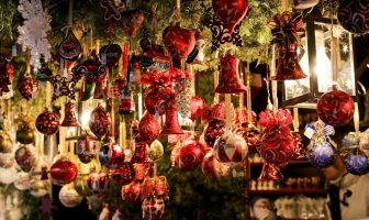Meaning of The Tradition of Christmas Ornaments