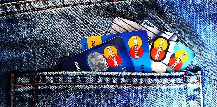 What Should I Do If I can not Pay My Credit Card?
