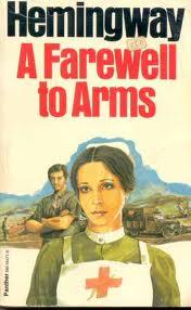 A Farewell To Arms Short Summary