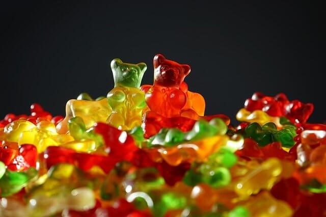 What is Gelatin Made Of? What is it made of Gelatin?