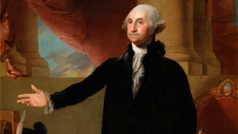 George Washington Biography, Life Story, Career and Presidency