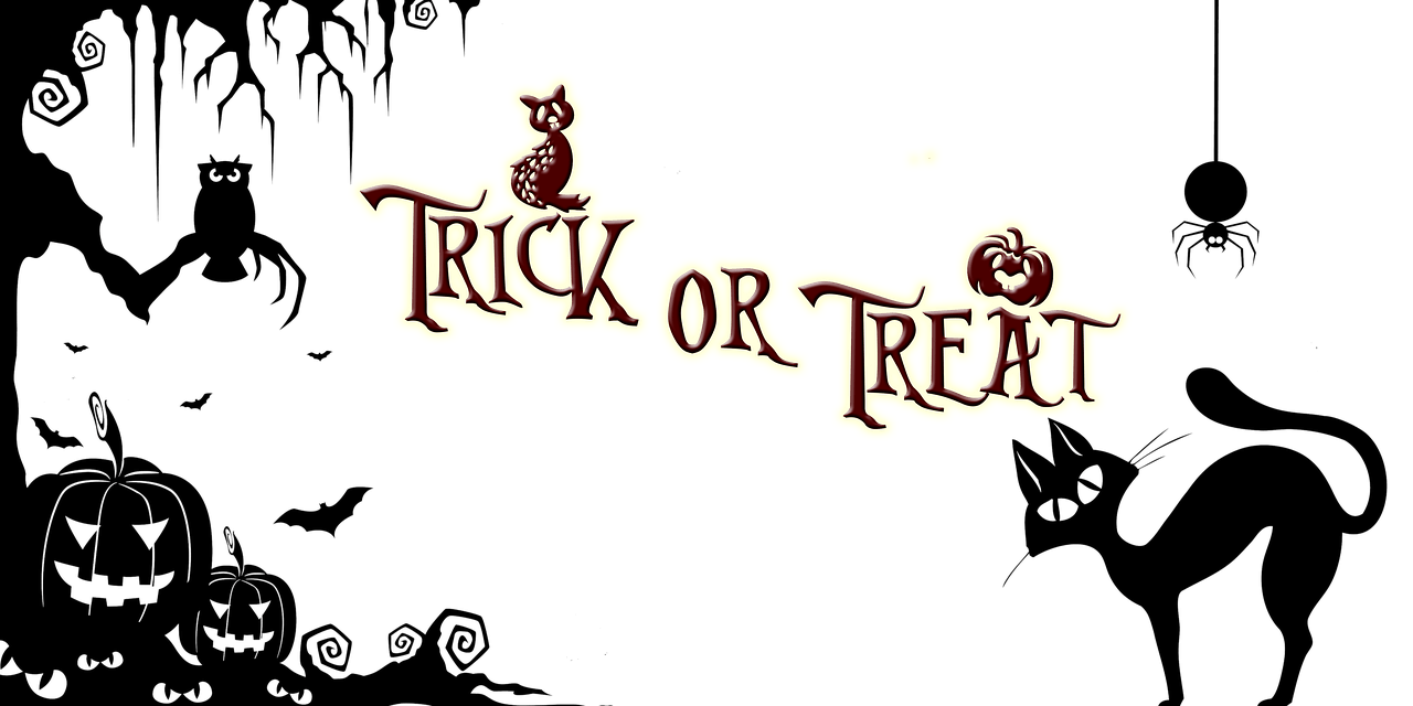 Trick or Treat - 100+ Halloween Wishes, Messages and Quotes