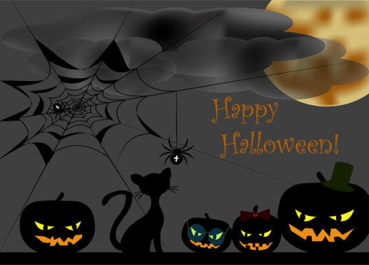 Happy Halloween Wishes for Clients – Halloween Business Messages