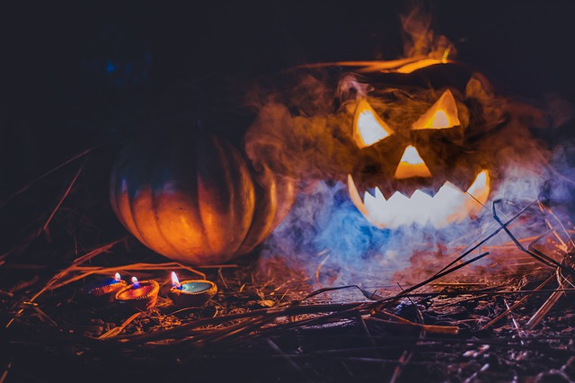 Halloween Sayings, Wishes and Messages for Teachers