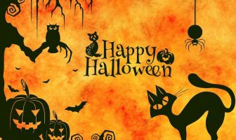 Halloween Safety Message, Slogans and Quotes