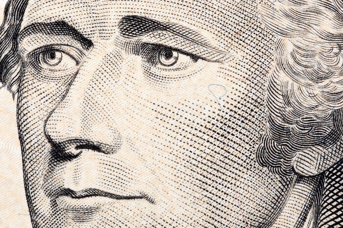 Who Was Alexander Hamilton? What Did Alexander Hamilton Create?