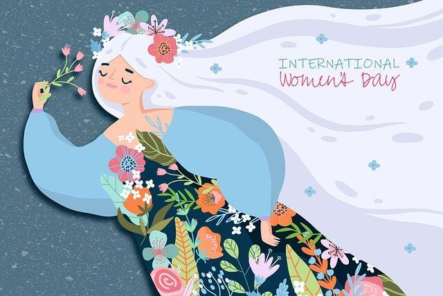 International Women's Day Wishes – Messages, Quotes 8 March