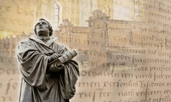 Who Was Martin Luther? Martin Luther Life and Reforms