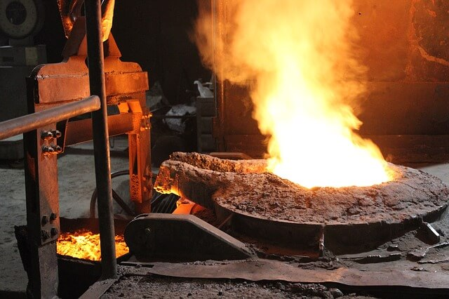 What are The Types Of Metallurgical Iron and Their Properties