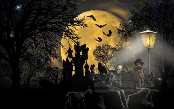 Halloween : Cute Wishes Messages to Share with Friends
